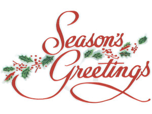 KC Spray Foam holiday message