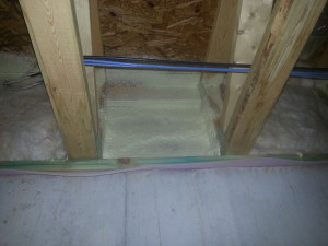 Insulation Foam Spray Kansas City