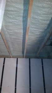 KC Spray Foam spray foam insulation