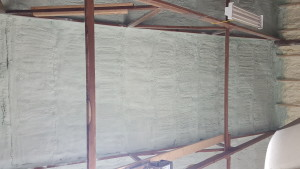 Building insulation in Kansas City