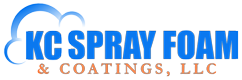 KC Spray Foam & Coatings, LLC Logo
